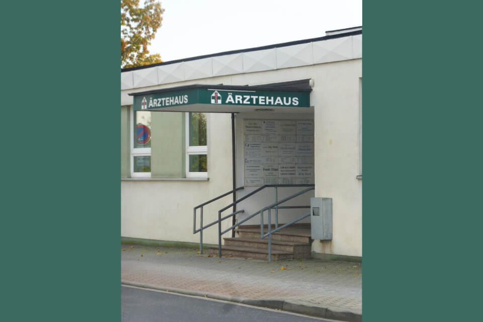 Hautarzt Dr. Arnold in Geithain